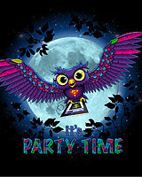 IT`S PARTY TIME (�������� � �������������) ������ ���������� ������ GOOD