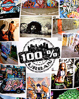 100% URBAN (����-��������� TOTAL-print) ������ ���������� ������ GOOD